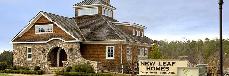 New Leaf Homesu0027 Design Studio