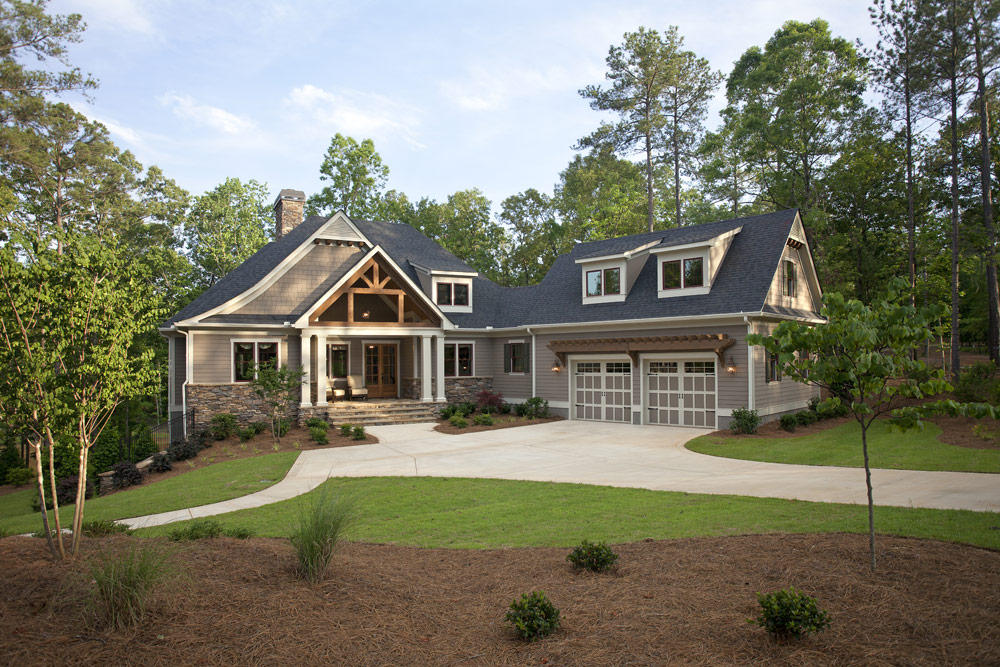 new leaf custom homes exteriors new leaf custom homes georgia